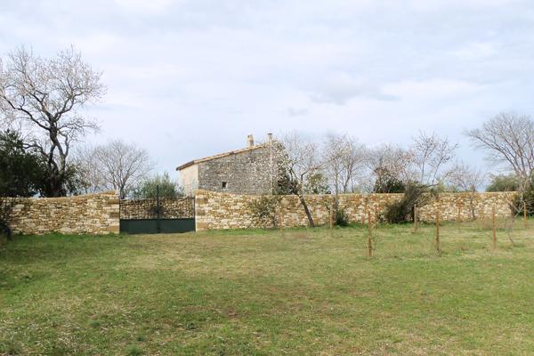 Murs de cl ture didier rieux - Mur privatif en limite de propriete ...